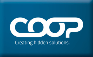 Coop! Consulting and Operating GmbH - Logo