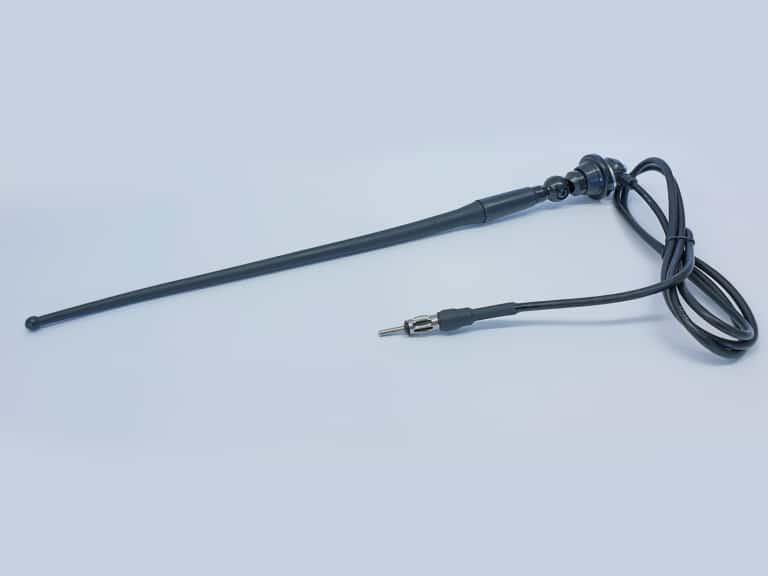Antenne für Nutzfahrzeuge