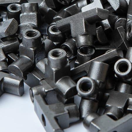 Stahlfeinguss Produkte