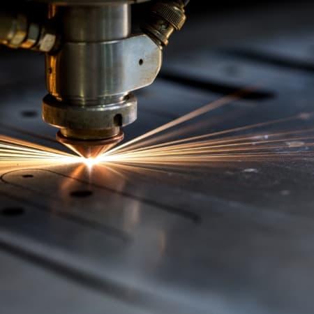 Laserzuschnitte und Lasercutting