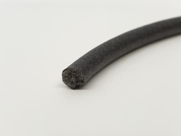 Silikonschnur 5 mm