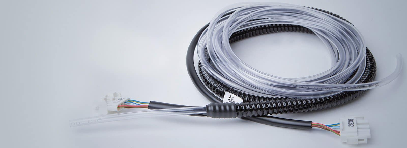 Kabelbaumfertigung Sonderleitungen